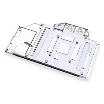 Product image of Bykski RTX 3080/3090 Full Coverage RBW GPU Waterblock For Asus Strix w/Backplate - Click for product page of Bykski RTX 3080/3090 Full Coverage RBW GPU Waterblock For Asus Strix w/Backplate