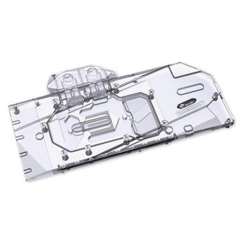 Product image of Bykski RX 6900 XT Full Coverage RBW GPU Waterblock For AMD w/Backplate  - Click for product page of Bykski RX 6900 XT Full Coverage RBW GPU Waterblock For AMD w/Backplate