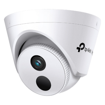 Product image of TP-LINK VIGI 3MP Turret Network Camera - 2.8mm Lens - Click for product page of TP-LINK VIGI 3MP Turret Network Camera - 2.8mm Lens