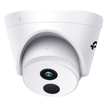 Product image of TP-LINK VIGI 3MP Turret Network Camera - 4mm Lens - Click for product page of TP-LINK VIGI 3MP Turret Network Camera - 4mm Lens