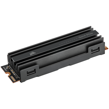 Product image of Corsair MP600 Pro 1TB Gen 4 PCIe NVMe M.2 SSD - Click for product page of Corsair MP600 Pro 1TB Gen 4 PCIe NVMe M.2 SSD