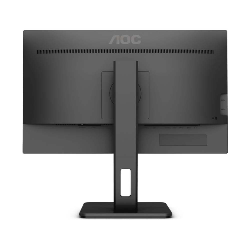 "A large main feature product image of AOC 24P2Q 23.8"" Full HD 75Hz 4MS IPS LED Monitor"