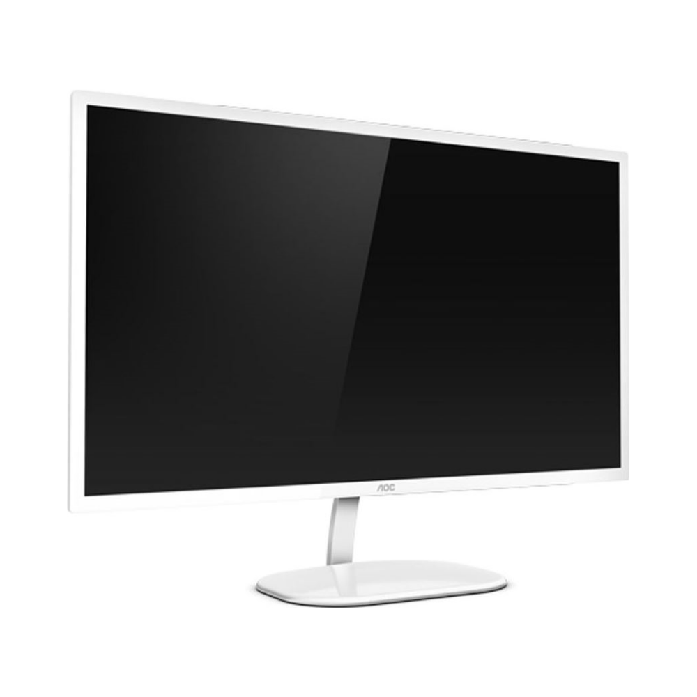 "A large main feature product image of AOC Q32V3S/WS 31.5"" WQHD 75Hz 5MS VA LED Monitor"
