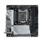 A small tile product image of ASRock Z590M-ITX/ax LGA1200 mITX Desktop Motherboard