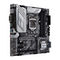 A small tile product image of ASUS PRIME Z590M-PLUS LGA1200 mATX Desktop Motherboard