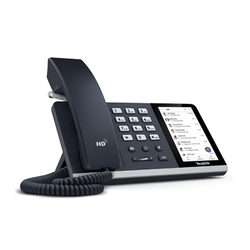 Product image of Yealink T55A - Teams Edition IP Phone - Click for product page of Yealink T55A - Teams Edition IP Phone
