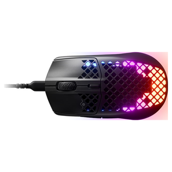 Product image of SteelSeries Aerox 3 Ultra Lightweight Gaming Mouse - Click for product page of SteelSeries Aerox 3 Ultra Lightweight Gaming Mouse