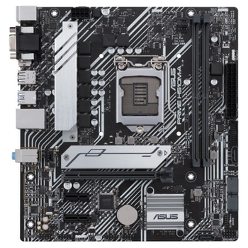 Product image of ASUS PRIME H510M-A LGA1200 mATX Desktop Motherboard - Click for product page of ASUS PRIME H510M-A LGA1200 mATX Desktop Motherboard