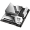 A small tile product image of ASUS ROG MAXIMUS XIII EXTREME GLACIAL LGA1200 eATX Desktop Motherboard