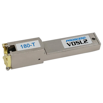 Product image of Proscend SFP VDSL2 Modem Suit Ubiquiti Devices - Click for product page of Proscend SFP VDSL2 Modem Suit Ubiquiti Devices