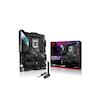 A product image of ASUS ROG STRIX Z590-F GAMING WIFI LGA1200 ATX Desktop Motherboard