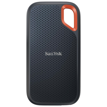 Product image of SanDisk Extreme Portable 500GB SSD USB3.2 and Type-C - Click for product page of SanDisk Extreme Portable 500GB SSD USB3.2 and Type-C