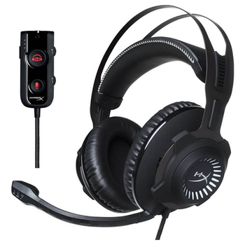 Product image of Kingston HyperX Cloud Revolver S Gaming Headset - Click for product page of Kingston HyperX Cloud Revolver S Gaming Headset