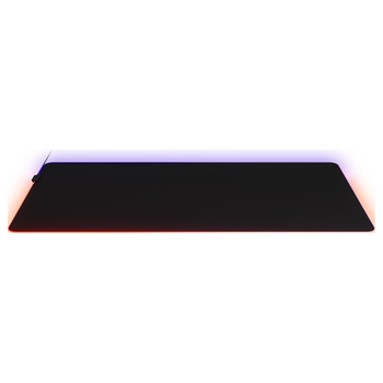 Product image of SteelSeries QcK 3XL Prism RGB Cloth Gaming Mouse Mat - Click for product page of SteelSeries QcK 3XL Prism RGB Cloth Gaming Mouse Mat