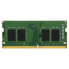 A product image of Kingston 4GB DDR4 SO-DIMM C17 2400MHz