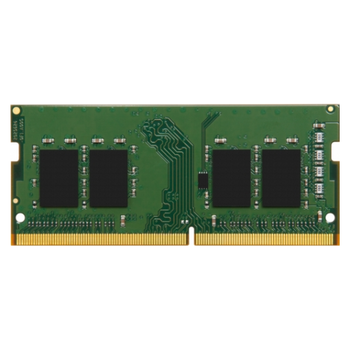 Product image of Kingston 16GB DDR4 SO-DIMM C19 2666MHz - Click for product page of Kingston 16GB DDR4 SO-DIMM C19 2666MHz