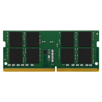 Product image of Kingston 32GB DDR4 SO-DIMM C19 2666MHz - Click for product page of Kingston 32GB DDR4 SO-DIMM C19 2666MHz
