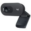 A product image of Logitech C505e HD Webcam