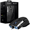 A product image of eVGA X17 Wired Gaming Mouse Black