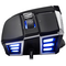 A small tile product image of eVGA X17 Wired Gaming Mouse Black