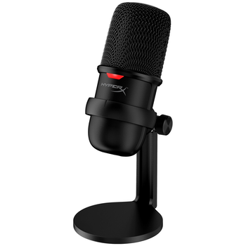 Product image of Kingston HyperX Solocast Microphone - Click for product page of Kingston HyperX Solocast Microphone