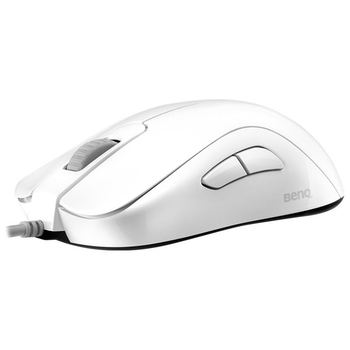 Product image of BenQ ZOWIE S1 eSports Gaming Mouse White Edition - Click for product page of BenQ ZOWIE S1 eSports Gaming Mouse White Edition