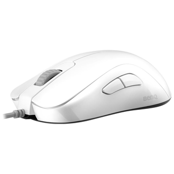 Product image of BenQ ZOWIE S2 eSports Gaming Mouse White Edition - Click for product page of BenQ ZOWIE S2 eSports Gaming Mouse White Edition