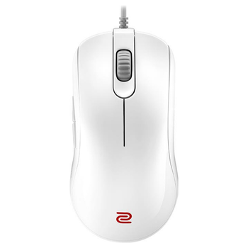 Product image of BenQ ZOWIE FK2-B eSports Gaming Mouse White Edition - Click for product page of BenQ ZOWIE FK2-B eSports Gaming Mouse White Edition