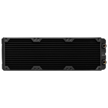 Product image of EX-DEMO Corsair Hydro X Series XR5 420mm Radiator - Click for product page of EX-DEMO Corsair Hydro X Series XR5 420mm Radiator