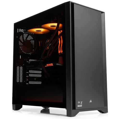 Product image of PLE Titan RTX 3060 Gaming PC - Click for product page of PLE Titan RTX 3060 Gaming PC