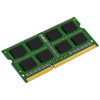 Product image of EX-DEMO Kingston 4GB DDR3L ValueRAM SO-DIMM C11 1600MHz - Click for product page of EX-DEMO Kingston 4GB DDR3L ValueRAM SO-DIMM C11 1600MHz