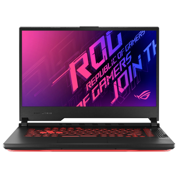 """Product image of EX-DEMO ASUS ROG Strix G G512LW 15.6"""" i7 Gen10 RTX 2070 Windows 10 Gaming Notebook - Click for product page of EX-DEMO ASUS ROG Strix G G512LW 15.6"""" i7 Gen10 RTX 2070 Windows 10 Gaming Notebook"""