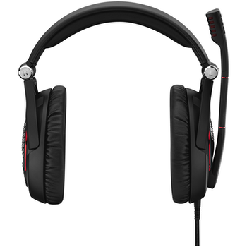 Product image of EPOS Gaming GAME ZERO Closed-Back Gaming Headset - Click for product page of EPOS Gaming GAME ZERO Closed-Back Gaming Headset