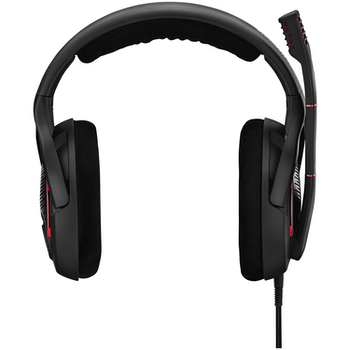 Product image of EPOS Gaming GAME ONE Open-Back Gaming Headset - Click for product page of EPOS Gaming GAME ONE Open-Back Gaming Headset