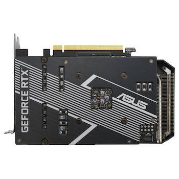 Product image of ASUS GeForce RTX 3060 Dual OC 12GB GDDR6 - Click for product page of ASUS GeForce RTX 3060 Dual OC 12GB GDDR6