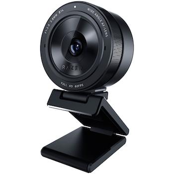 Product image of Razer Kiyo Pro - USB Camera with High-Performance Adaptive Light Sensor  - Click for product page of Razer Kiyo Pro - USB Camera with High-Performance Adaptive Light Sensor