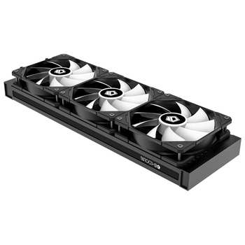 Product image of ID-COOLING ZoomFlow 360 XT 3600mm Addressable RGB AIO CPU Liquid Cooler - Click for product page of ID-COOLING ZoomFlow 360 XT 3600mm Addressable RGB AIO CPU Liquid Cooler