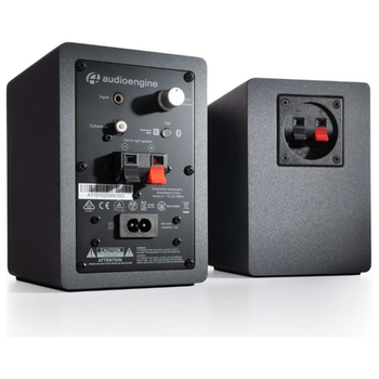 Product image of Audioengine A1 Powered Wireless Desktop Speakers - Click for product page of Audioengine A1 Powered Wireless Desktop Speakers
