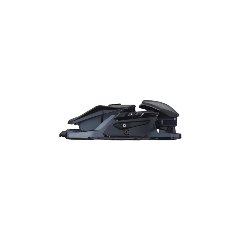A large main feature product image of Mad Catz R.A.T. PRO S3 Gaming Mouse Black