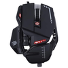 A product image of Mad Catz R.A.T. 6+ Gaming Mouse Black