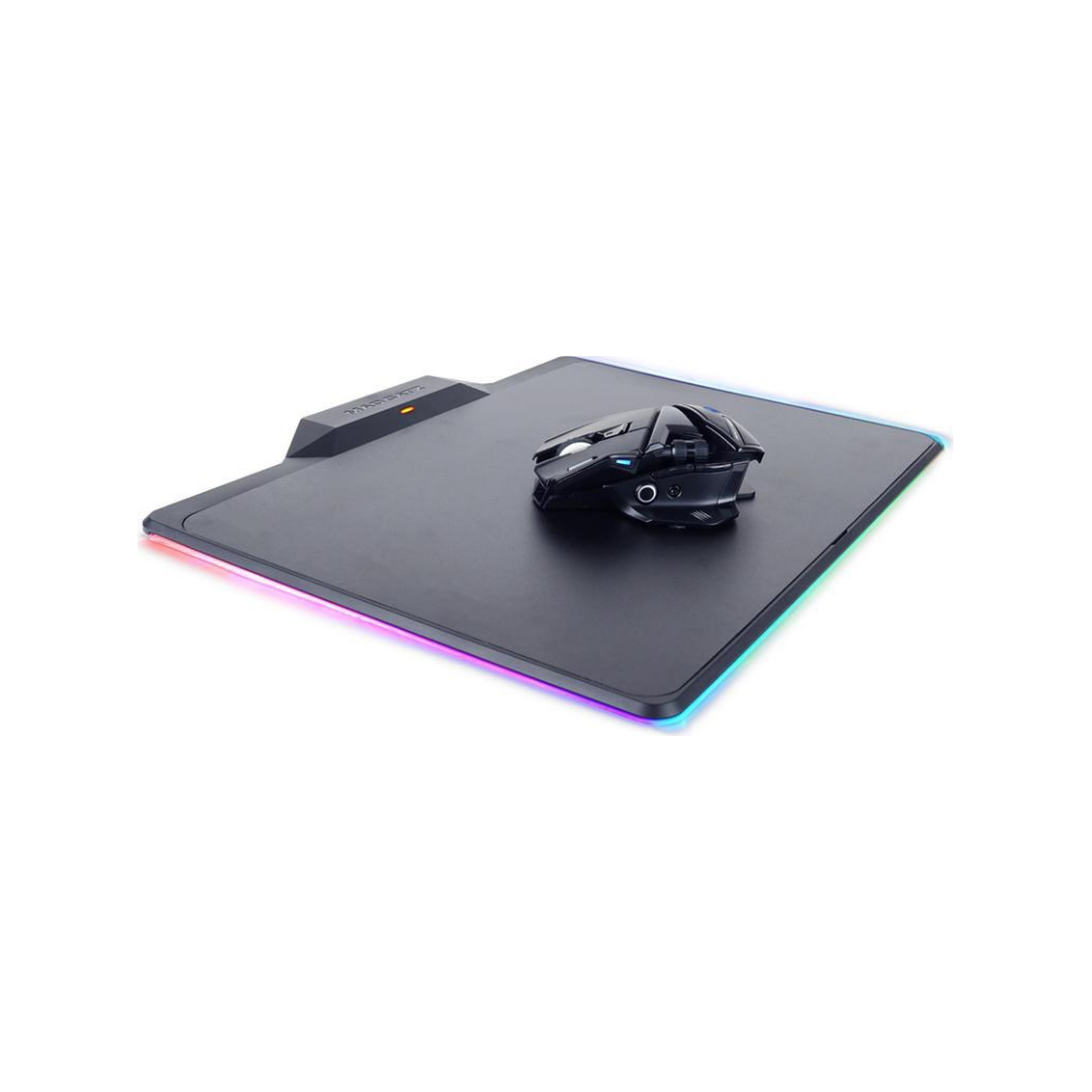 A large main feature product image of Mad Catz R.A.T. AIR Wireless Power Gaming Mouse Kit