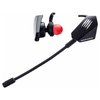 A product image of Mad Catz E.S. PRO+ Gaming Earbuds Black