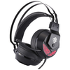 A product image of Mad Catz F.R.E.Q. 4 Gaming Headset Black