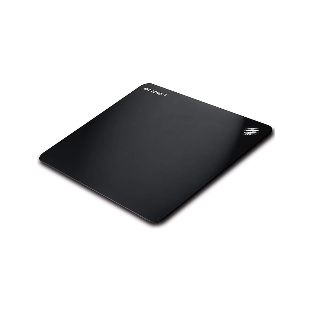 A large main feature product image of Mad Catz G.L.I.D.E 19 Gaming Surface