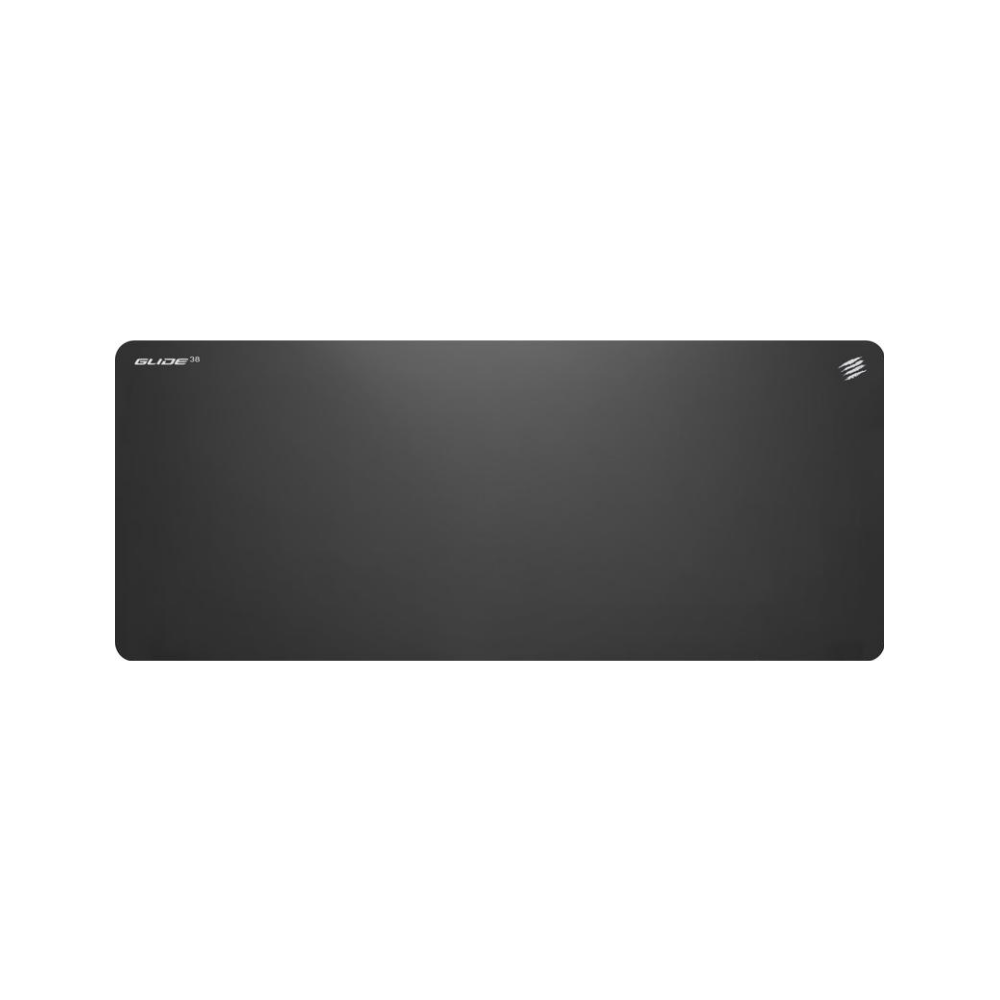 A large main feature product image of Mad Catz G.L.I.D.E 38 Gaming Surface
