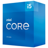 A product image of Intel Core i5 11400 Rocket Lake 6 Core 12 Thread Up To 4.4Ghz LGA1200 - Retail Box