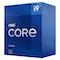 A small tile product image of Intel Core i9 11900F Rocket Lake 8 Core 16 Thread Up To 5.2Ghz LGA1200 - No iGPU Retail Box