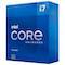 A small tile product image of Intel Core i7 11700KF Rocket Lake 8 Core 16 Thread Up To 4.9Ghz LGA1200 - No HSF/No iGPU Retail Box