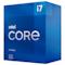A small tile product image of Intel Core i7 11700F Rocket Lake 8 Core 16 Thread Up To 4.9Ghz LGA1200 - No iGPU Retail Box