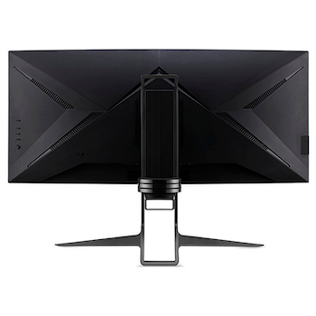 """Product image of Acer Nitro XR343CKP 34"""" Curved UWQHD Ultrawide FreeSync Premium 180Hz 0.5MS HDR400 IPS LED Gaming Monitor - Click for product page of Acer Nitro XR343CKP 34"""" Curved UWQHD Ultrawide FreeSync Premium 180Hz 0.5MS HDR400 IPS LED Gaming Monitor"""